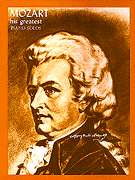 Wolfgang Amadeus Mozart, Ashley Publications Inc.  - Mozart - His Greatest Piano Solos