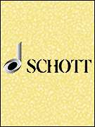 Arthur Foote, Schott  - 3 Pieces Op. 31 - Flute and Piano