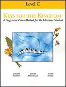 David Angerman  - Keys for the Kingdom - Level C Method Book