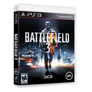 Electronic Arts  - Battlefield 3 Ps3