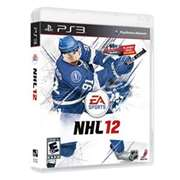 Electronic Arts  - NHL 12 PS3