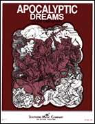 David Gillingham, Southern Music Co.  - Apocalyptic Dreams - Band/Concert Band